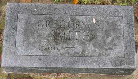 SMITH, GREGORY S. - Linn County, Iowa | GREGORY S. SMITH