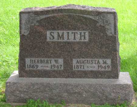 SMITH, HERBERT W. - Linn County, Iowa | HERBERT W. SMITH