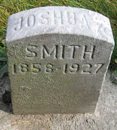 SMITH, JOSHUA - Linn County, Iowa | JOSHUA SMITH