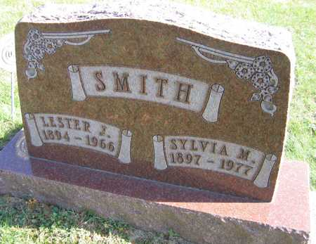 SMITH, LESTER J. - Linn County, Iowa | LESTER J. SMITH
