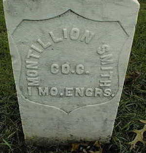 SMITH, MONTILLION - Linn County, Iowa | MONTILLION SMITH