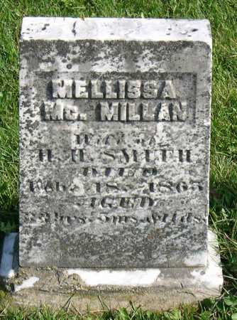 SMITH, MELLISSA - Linn County, Iowa | MELLISSA SMITH