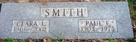 SMITH, CLARA L. - Linn County, Iowa | CLARA L. SMITH