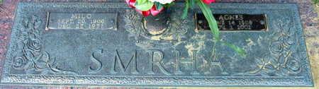 SMRHA, MILO - Linn County, Iowa | MILO SMRHA