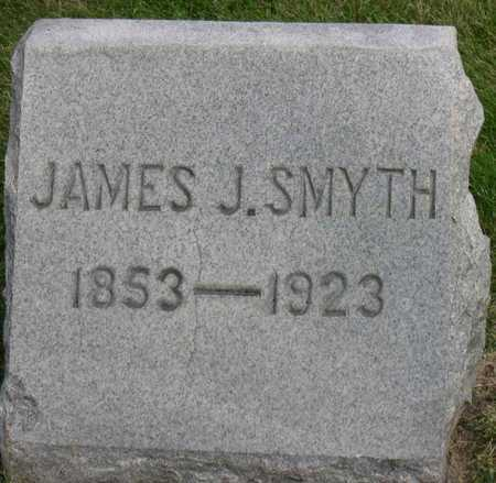 SMYTH, JAMES J. - Linn County, Iowa | JAMES J. SMYTH
