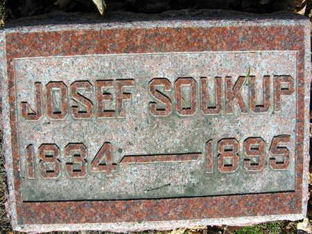 SOUKUP, JOSEF - Linn County, Iowa | JOSEF SOUKUP