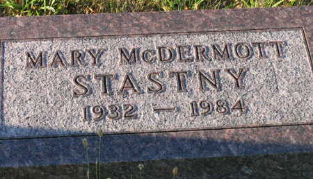 STASTNEY, MARY - Linn County, Iowa | MARY STASTNEY