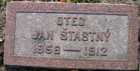 STASTNY, JAN - Linn County, Iowa | JAN STASTNY