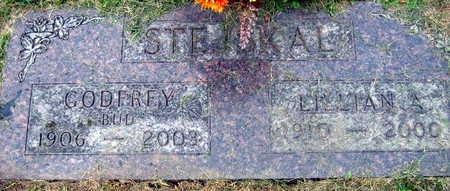 STEJSKAL, GODFREY - Linn County, Iowa | GODFREY STEJSKAL