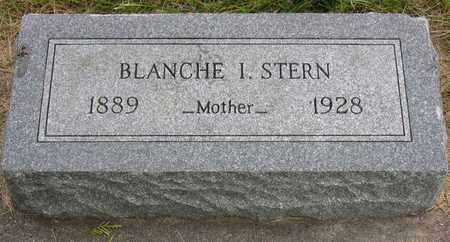 STERN, BLANCHE I. - Linn County, Iowa | BLANCHE I. STERN