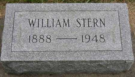 STERN, WILLIAM - Linn County, Iowa | WILLIAM STERN