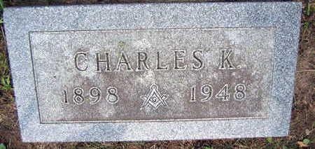 STOLBA, CHARLES K. - Linn County, Iowa | CHARLES K. STOLBA