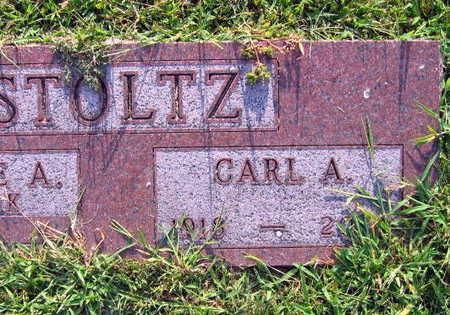 STOLTZ, CARL A. - Linn County, Iowa | CARL A. STOLTZ