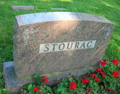 STOURAC, FAMILY STONE - Linn County, Iowa | FAMILY STONE STOURAC