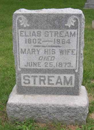 STREAM, ELIAS - Linn County, Iowa | ELIAS STREAM