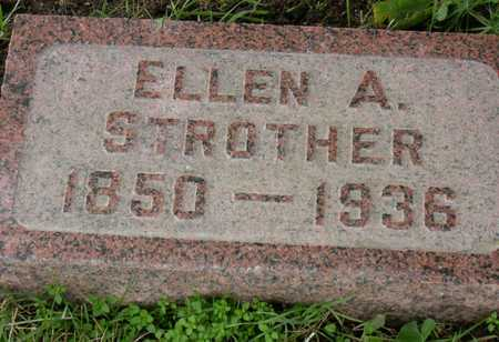 STROTHER, ELLEN A. - Linn County, Iowa | ELLEN A. STROTHER