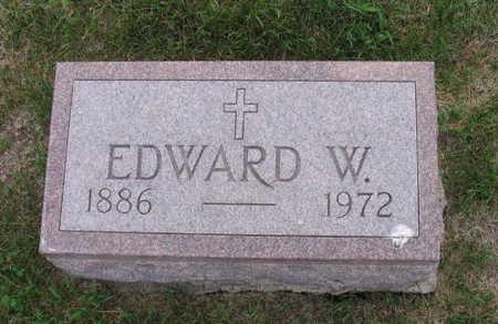 SULLIVAN, EDWARD W. - Linn County, Iowa | EDWARD W. SULLIVAN