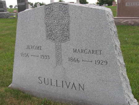 SULLIVAN, JEROME - Linn County, Iowa | JEROME SULLIVAN