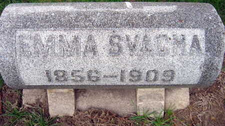 SVACHA, EMMA - Linn County, Iowa | EMMA SVACHA