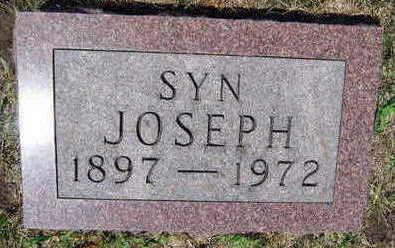 SVANDA, JOSEPH - Linn County, Iowa | JOSEPH SVANDA