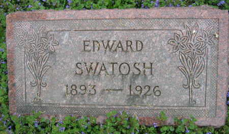 SWATOSH, EDWARD - Linn County, Iowa | EDWARD SWATOSH