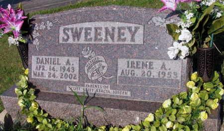 SWEENEY, DANIEL A. - Linn County, Iowa | DANIEL A. SWEENEY