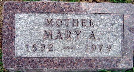 TAMPIR, MARY A. - Linn County, Iowa | MARY A. TAMPIR