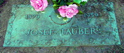 TAUBER, JOSEF - Linn County, Iowa | JOSEF TAUBER