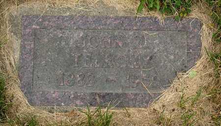 TELECKY, JOHN J. - Linn County, Iowa | JOHN J. TELECKY