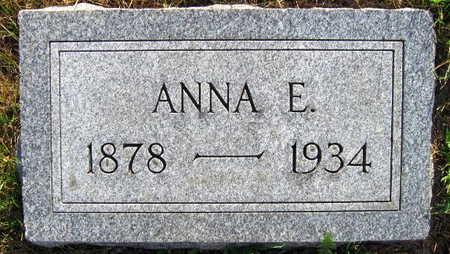 TOMAS, ANNA E. - Linn County, Iowa | ANNA E. TOMAS