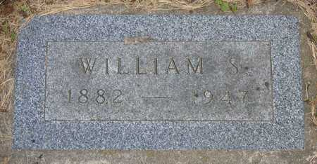 TOMLINSON, WILLIAM S. - Linn County, Iowa | WILLIAM S. TOMLINSON