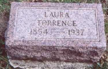 TORRENCE, LAURA - Linn County, Iowa | LAURA TORRENCE