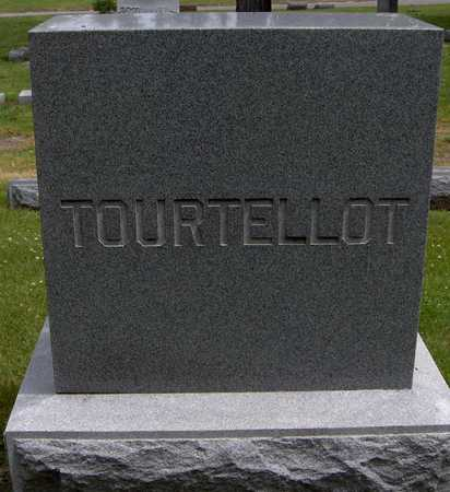 TOURTELLOT, FAMILY STONE - Linn County, Iowa | FAMILY STONE TOURTELLOT