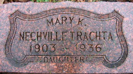 TRACHTA, MARY K. - Linn County, Iowa | MARY K. TRACHTA