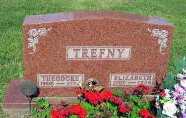 TREFNY, ELIZABETH - Linn County, Iowa | ELIZABETH TREFNY