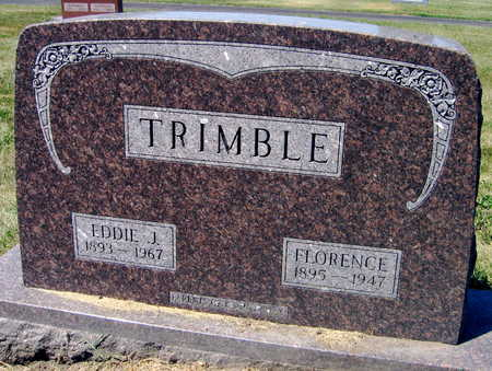 TRIMBLE, EDDIE J. - Linn County, Iowa | EDDIE J. TRIMBLE
