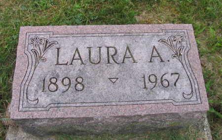 VAVRA, LAURA A. - Linn County, Iowa | LAURA A. VAVRA