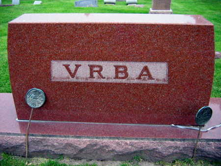 VRBA, FAMILY STONE - Linn County, Iowa | FAMILY STONE VRBA