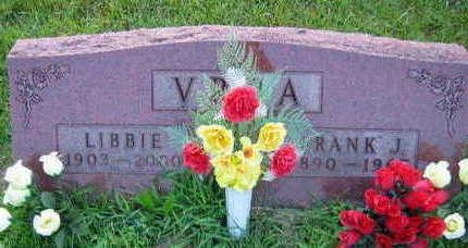 VRBA, LIBBIE - Linn County, Iowa | LIBBIE VRBA
