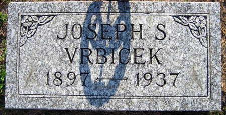 VRBICEK, JOSEPH S. - Linn County, Iowa | JOSEPH S. VRBICEK