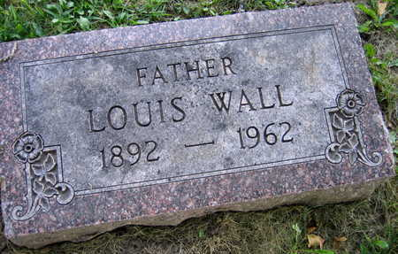 WALL, LOUIS - Linn County, Iowa | LOUIS WALL
