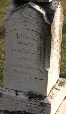 WELCH, EDNA M. - Linn County, Iowa | EDNA M. WELCH