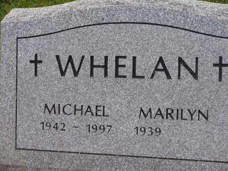 WHELAN, MICHAEL - Linn County, Iowa | MICHAEL WHELAN