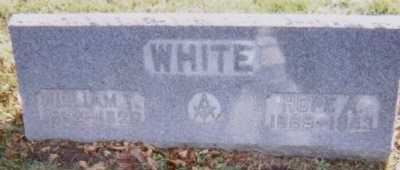 WHITE, HOPE A. - Linn County, Iowa | HOPE A. WHITE