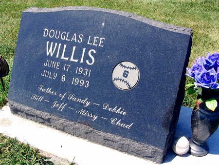 WILLIS, DOUGLAS LEE - Linn County, Iowa | DOUGLAS LEE WILLIS