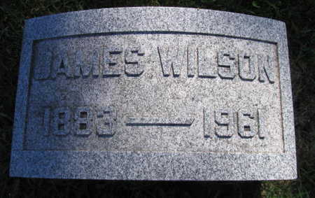WILSON, JAMES - Linn County, Iowa | JAMES WILSON