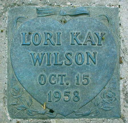 WILSON, LORI KAY - Linn County, Iowa | LORI KAY WILSON