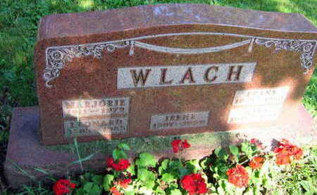 WLACH, MARY - Linn County, Iowa | MARY WLACH