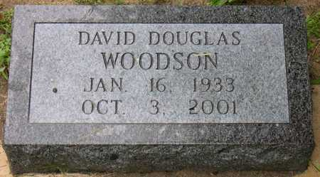 WOODSON, DAVID DOUGLAS - Linn County, Iowa | DAVID DOUGLAS WOODSON