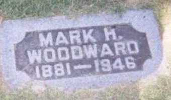 WOODWARD, MARK H. - Linn County, Iowa | MARK H. WOODWARD